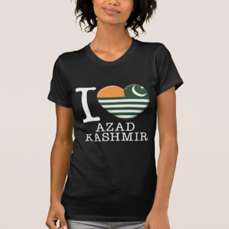 Azad Kashmir Tshirts