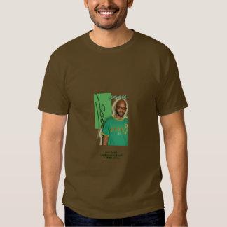 Azeitona LongTee de SeanH Camiseta