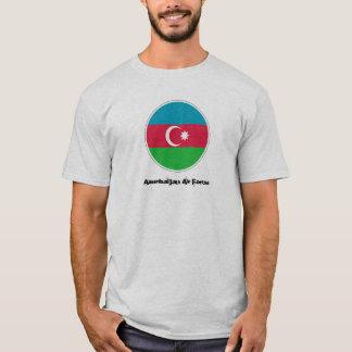 Azerbaijan Air Force roundel/emblem amazing shirt Camiseta
