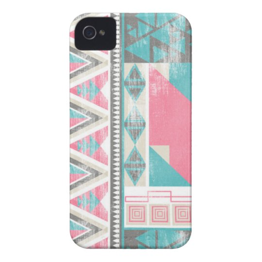 Aztec again capas para iPhone 4 Case-Mate