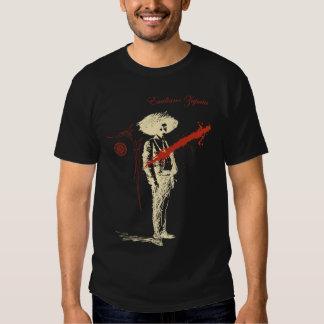 AZTK Zapata T-shirts