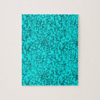 azuis abstratos quebra-cabeças