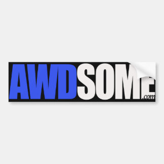 azul awdsome adesivos