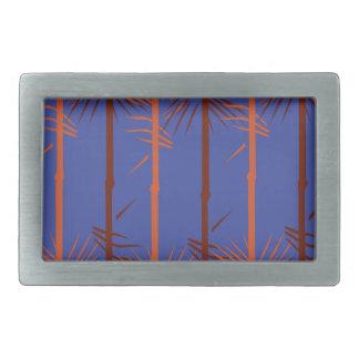 Azul de bambu do design