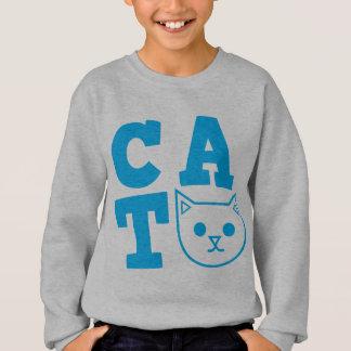 Azul do CAT Agasalho