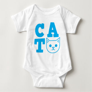 Azul do CAT Tshirts