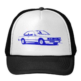 Azul escuro clássico de BMW Boné