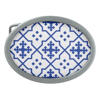 Azul marroquino