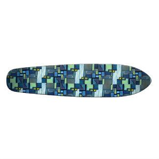 Azul Skates Personalizados