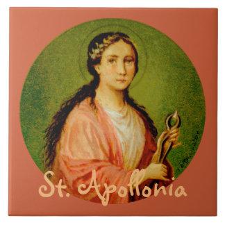 Azulejo #1 do St. Apollonia (BLA 001)