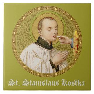 Azulejo 1 do St. Stanislaus Kostka (SNV 25)