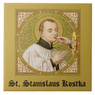 Azulejo 2 do St. Stanislaus Kostka (SNV 25)