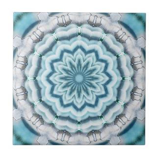Azulejo abstrato geométrico do banheiro da estrela