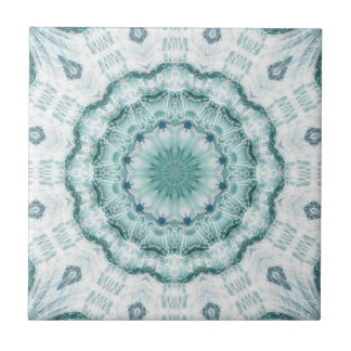 Azulejo cerâmico geométrico artístico do banheiro
