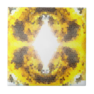 azulejo da abelha