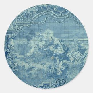 Azulejo de Azulejo Adesivo