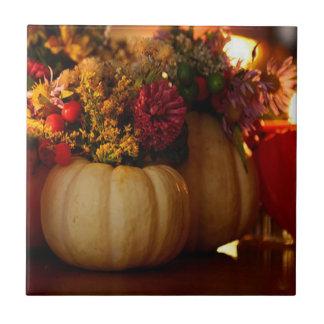 Azulejo de Thankgiving