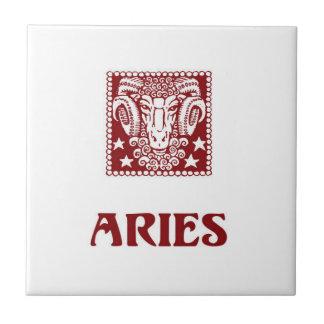 Azulejo do Aries
