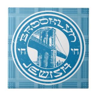 Azulejo judaico de Brooklyn