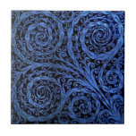 Azulejo medieval/Trivet da tapeçaria