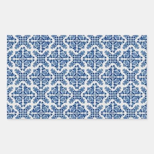 Azulejos Adesivos Retangulares