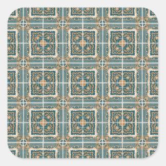 Azulejos Adesivo Quadrado