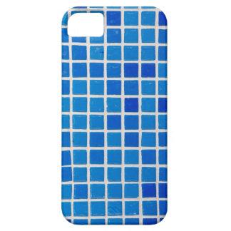 azulejos azuis do banheiro capas para iPhone 5