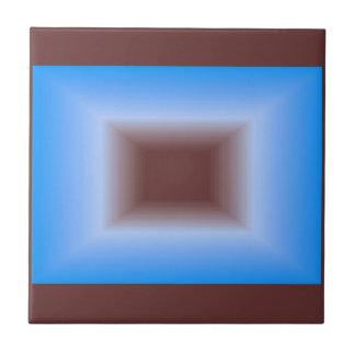 Azulejos do teste padrão dos abstratos