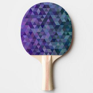 Azulejos do triângulo raquete para tênis de mesa