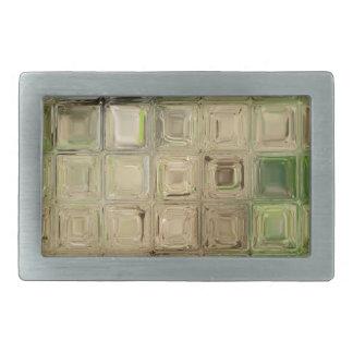 Azulejos do vidro verde