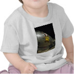 """B29 Superfortress """"Bockscar """" Camisetas"""