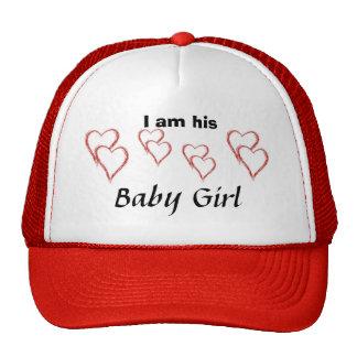 b, b, b, b, eu sou seu, bebé bonés