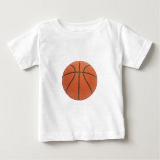 B-Ball dos presentes do tema do basquetebol de T-shirts