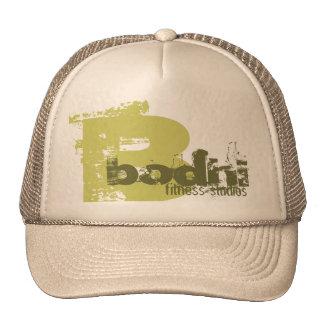 B, bodhi, estúdios da malhação boné