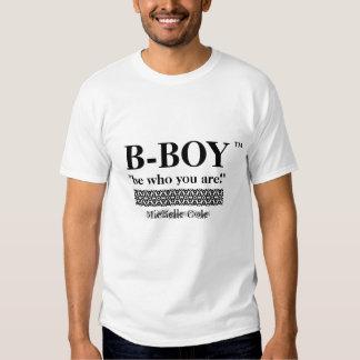 B-BOY TSHIRTS