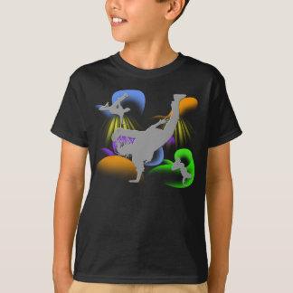 B-boying Camiseta