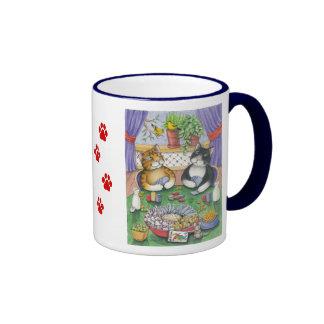 B & caneca do póquer de T #26