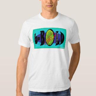 B-Corajoso Camiseta