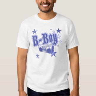 B-Menino Camiseta