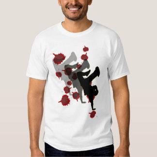 B-Menino: T-shirt da sombra