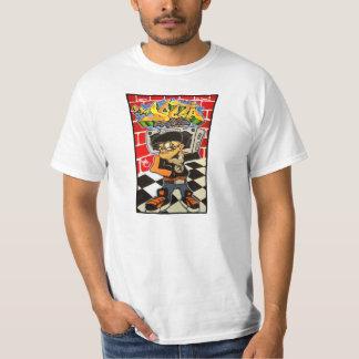 B-Menino Zaydoc! T-shirts