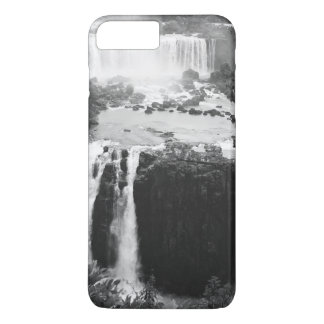 B&W Foz de Iguaçu Capa iPhone 7 Plus
