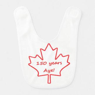 Babador 150 anos de Canadá