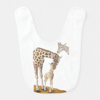 Babador Abril o girafa