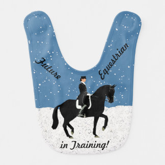 Babador Adestramento equestre futuro