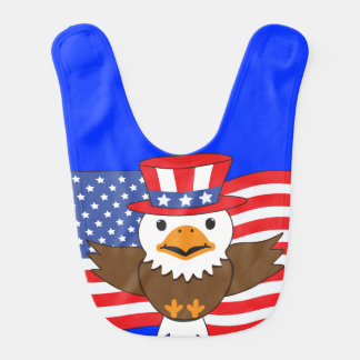 Babador Águia americana americana