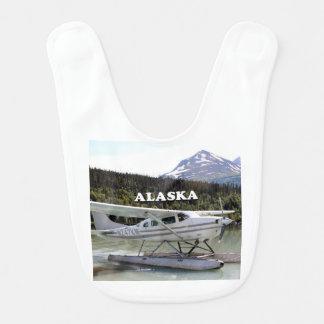Babador Alaska: Plano do flutuador, lago 3 trail