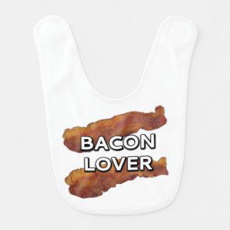 Babador Amante do bacon