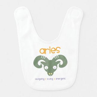 Babador Aniversário do Aries