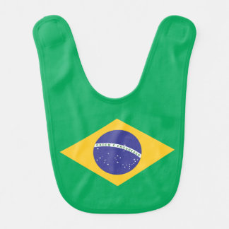 Babador Bandeira de Brasil